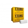 Блок газобетонный Ytong D400 625ммx300ммх250мм пг Екатеринбург