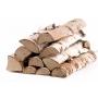 Дрова колотые, доставка дров, дрова сухие   Тверь
