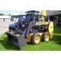 Мини-погрузчик New Holland L215 Казань