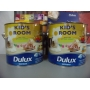 Продажа красок для стен и потолка DULUX  Краснодар