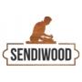 Производство и продажа деревянных качелей.   Москва