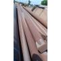 Продам трубу 219х8 , металлоконструкция колонна  длина от 6-10 м   Новосибирск