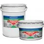 Полиуретановая эмаль для бетонных полов без запаха (глянцевая) -  Полибетол-Ультра Москва