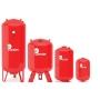 Баки расширительные мембранные 8 - 1000 литров Wester WRV Омск