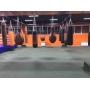 Резиновые рулонные покрытия Fitness Ecostep  Саратов