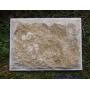 Плитка из Мекегинского доломита с фаской, используется для облиц Дагестанский камень  Махачкала