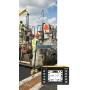 2D Система для асфальтоукладчиков Trimble PCS400 Москва