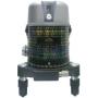 Лазерный нивелир 1V1H1D   Абакан