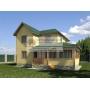 Строительство деревянных домов   Кострома