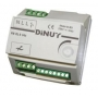 Светорегулятор для светодиодных ламп, DIN-рейка, макс.нагрузка 1 DINUY RE EL5 LE1 Москва
