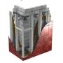 система вентфасада с монтажом в межэтажные перекрытия Альт-Фасад  Санкт-Петербург