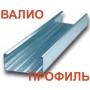 Профиль оцинкованный по низким ценам   Челябинск