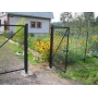 Продаем садовые калитки от производителя   Липецк