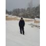 зимние срубы   Вологда