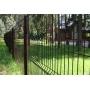 Решетчатый забор по доступной цене DoorHan  Омск