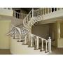 Лестницы, ступени и балюстрады, балясины, перила   Москва