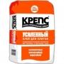 Клей для керамогранита KREPS УСИЛЕННЫЙ  (25кг) для наружных и внутренних работ Оренбург