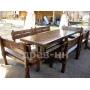 Мебель для сада, садовая мебель Древ-НН  Нижний Новгород
