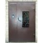 Металлические двери и шкафы   Чебоксары