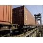 20 футовый контейнер   Смоленск