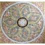 Хамам в мозаики панно мозаичное плитка из натурального камня   Москва