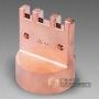 Customized Copper Обработанные Ковка Часть Creator  Китай
