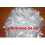 Фибра полипропиленовая, фиброволокно для бетона   Самара