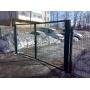 Ворота распашные   Владивосток