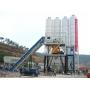 Продажа бетонного завода HZS60, Китай   Китай