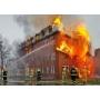 Огнезащитная краска  National Fire Казахстан