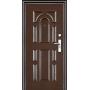 Металлическая дверь от 2999 Наши Двери  Челябинск