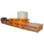 Оборудование для изготовления SIP – панелей (КТП – панелей)   Кемерово