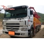 Продается aвтобетононасос на базе грузовика Hyundai KCP55ZX170 2009 годa Владивосток