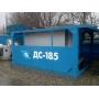 Продам асфальтную утановку и запчасти к Кредмаш ДС-185 Украина