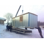 строительные бытовки   Пермь