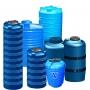 Емкости пластиковые вертикальные Укрхимпласт V-100-8000 Белгород