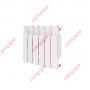 Алюминиевый радиатор Compipe Al 350/80 - 4 секции   Москва