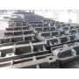 Изготовление отливок из износостойкой стали 110Г13Л. Литье 110Г1   Курган
