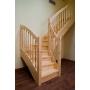 Выбрать деревянную лестницу поможет «Ланской»!   Санкт-Петербург