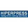 HIPERPRESS -  производство гиперпрессованного кирпича HIPERPRESS HIPERPRESS Зарубежье