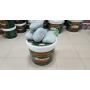 Жадеит шлифованный крупный для бани по цене 4400 руб/ведро   Москва