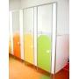 Туалетные кабинки для детских садов   Екатеринбург