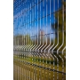 Панельные ограждения/забор, ячейка 50x225   Новосибирск