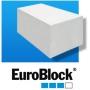 Газосиликатные блоки EuroBlock D 500   Курск