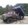Чернозём 5 тонн с доставкой   Самара