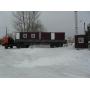 Блок-контейнеры в наличии   Красноярск