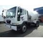 Продается автобетоносмеситель  на базе грузовика Daewoo  Novus 9  Daewoo Novus Владивосток