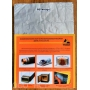 БВТМ-К/Ф1 - базальтовый картон с фольгой   Омск