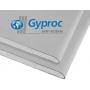 Гипсокартон 9,5мм 2500*1200 мм  GYPROC Липецк