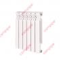 Биметаллический радиатор Compipe Bi 500/80 - 4 секции   Москва